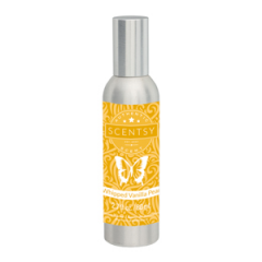 Whipped Vanilla Pear Room Spray