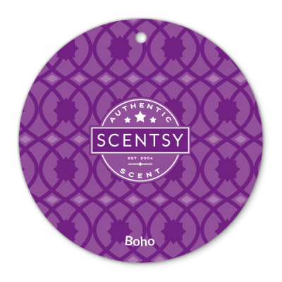 Boho Scent Circle