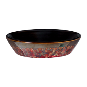 Red Marble - DISH ONLY