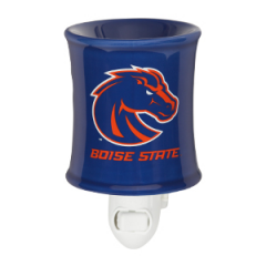 Boise State University Mini Scentsy Warmer