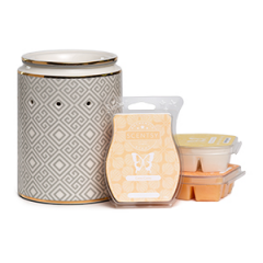 Scentsy System - $40 Warmer