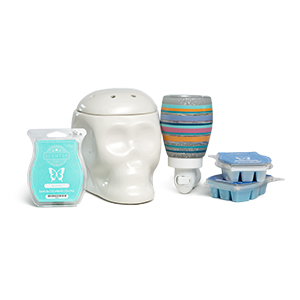 Scentsy Companion System - $40 Warmer