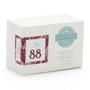 Moisturizing Body Bar No. 88