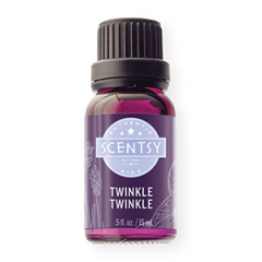 Twinkle Twinkle 100% Natural Oil 15mL