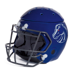 Boise State Helmet Scentsy Warmer