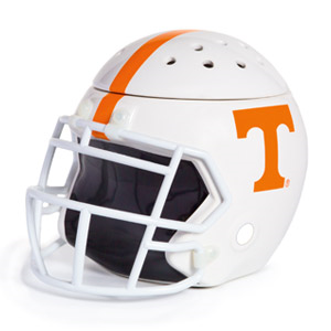 University of Tennessee Helmet Scentsy Warmer