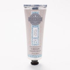 Cream Shave Soap No. 71