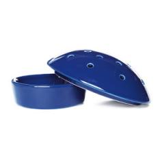 Boise State University Football Helmet - DISH ONLY