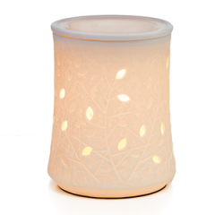 Crystal Woods Scentsy Warmer