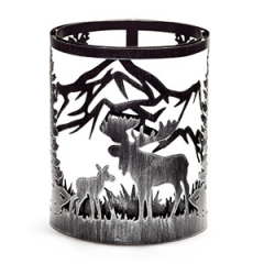 Moose Valley Wrap Scentsy Warmer