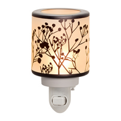 Morning Sunrise Scentsy Nightlight Warmer