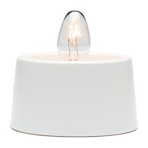Tabletop Base for Glass Nightlight Scentsy Warmer