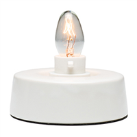 Tabletop Base For Ceramic Nightlight Scentsy Warmer