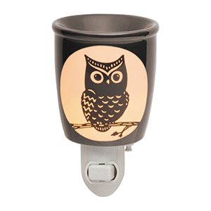 Night Owl Scentsy Warmer