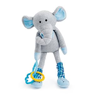 Eddy the Elephant Scentsy Sidekick