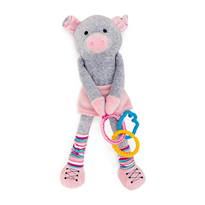 Pippy the Pig Scentsy Sidekick