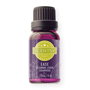 Ease Essential Oil Blend 15mL