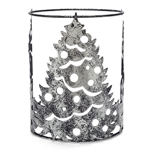 O Christmas Tree Scentsy Warmer Wrap