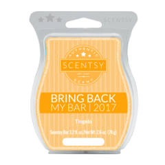 Tingelo Scentsy Bar
