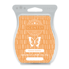 Summer Sunshine Scentsy Bar