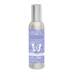 Forest Wildflowers Room Spray