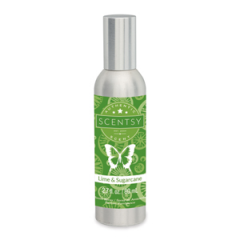 Lime & Sugarcane Room Spray