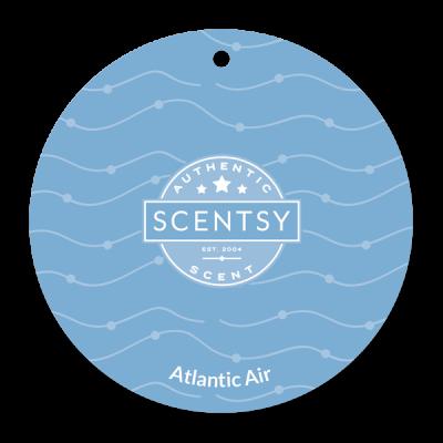 Atlantic Air Scent Circle