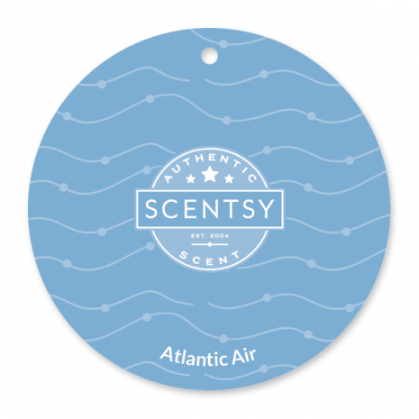 Atlantic Air Scent Circle