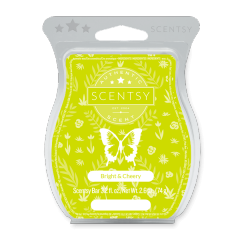 Bright & Cheery Scentsy Bar
