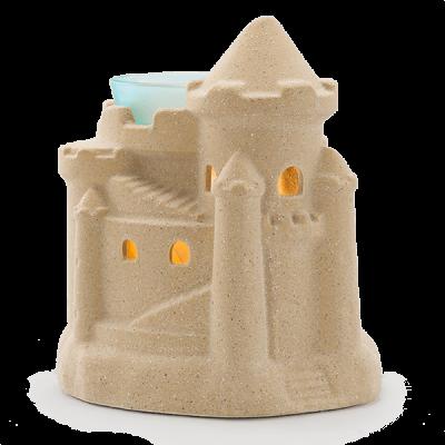 Sandcastle Scentsy Warmer
