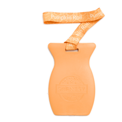 Pumpkin Roll Scentsy Car Bar