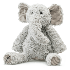 Eliza the Elephant Scentsy Buddy
