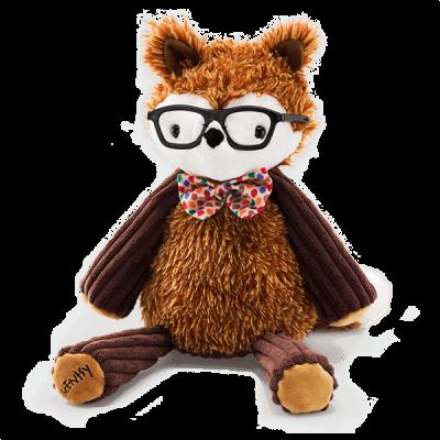 Fallon the Fox