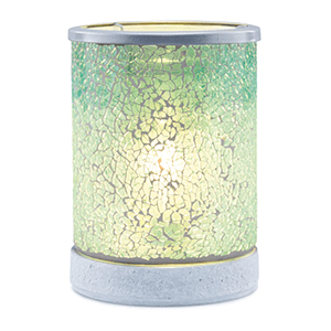 Blue Crush Scentsy Warmer