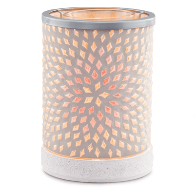 Starflower Scentsy Warmer