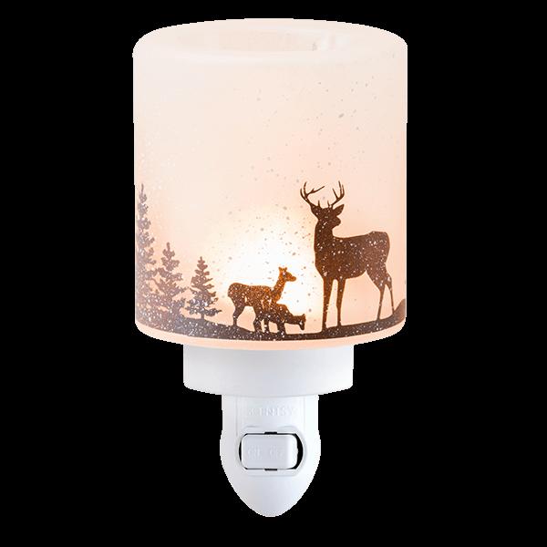 Hokey Pokey Warmer ~ Wildlife mini warmer scentsy go store