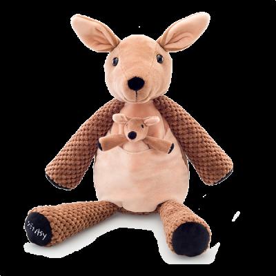 Kenzie the kangaroo scentsy buddy