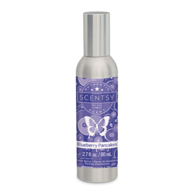 Blueberry Pancakes Room Spray