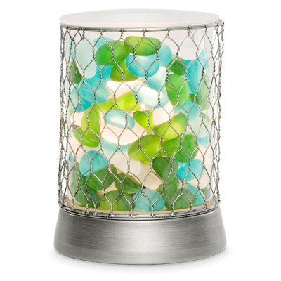 Sea Stone Scentsy Warmer