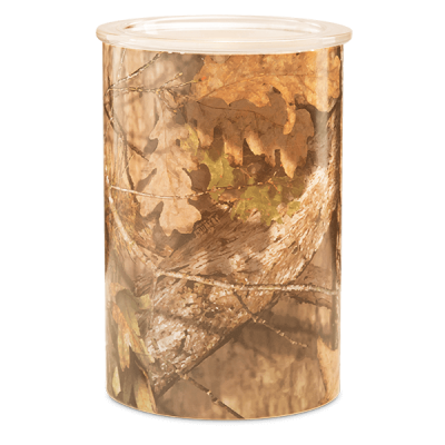 Mossy Oak Break Up Country Scentsy Warmer