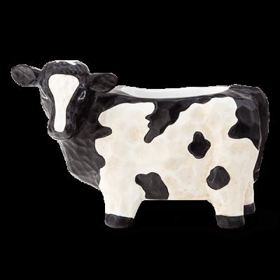 Deja Moo Cow Scentsy Warmer