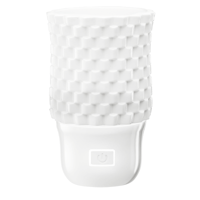 Stack Wall Fan Diffuser